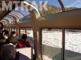 アムトラック Amtrak