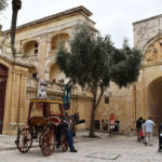 マルタの古都イムディーナ