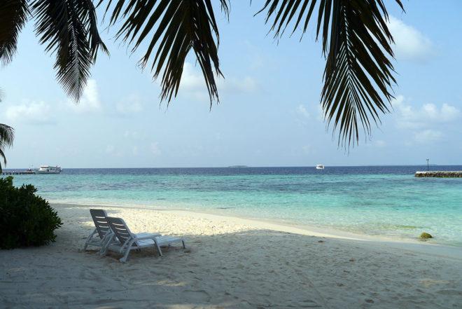 Smartline Eriyadu Maldives