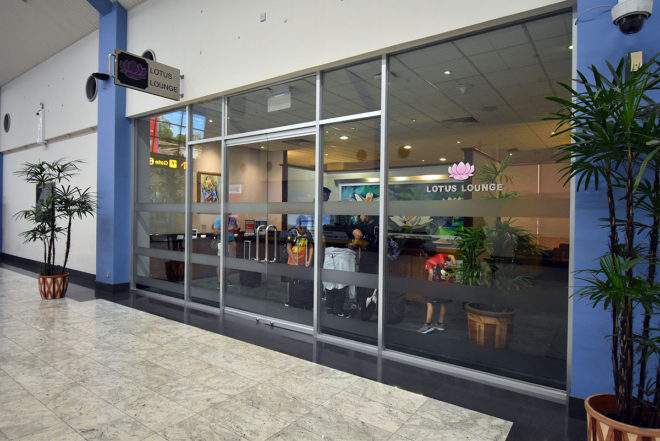コロンボバンダラナイケ空港
