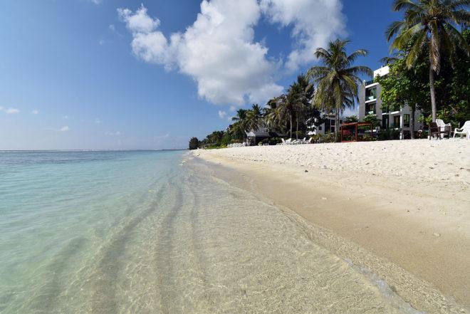 Hulhumale Maldives