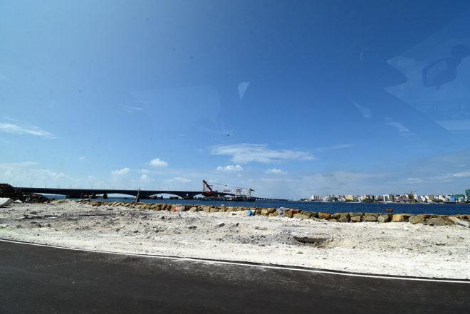 モルディブ空港